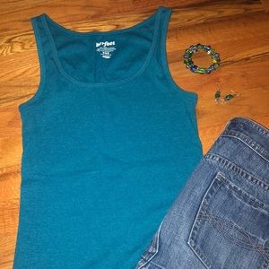 Old Navy Perfect Ribbed Tank